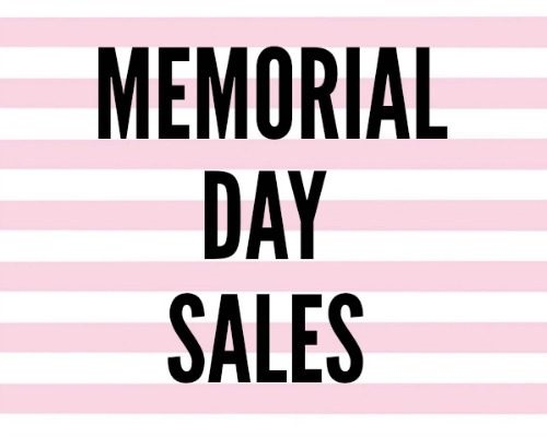 Best Memorial Day Sales!