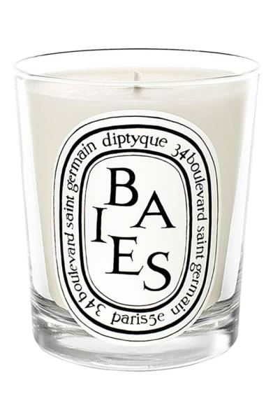 BAIES Candles